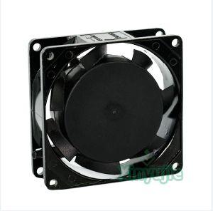 Вентилятор AC High Speed 80mm 80X80X25.5mm осевой