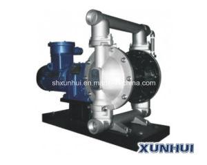 Pompe à diaphragme électrique métallique rd25moi