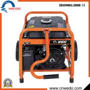 De 4-slag van Wd3500 2kVA/2kw/2.5kw/2.8kw de Draagbare Generators van de Benzine/van de Benzine met Ce (168F)