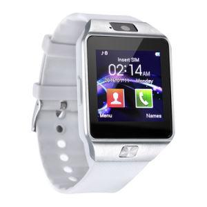 方法タッチ画面の腕時計の携帯電話のスマートな腕時計Dz09