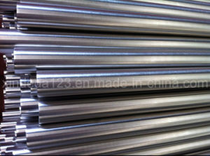 Stainless Polished Steel Pipe e Tube