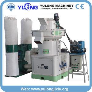 CE approuvé machine à granulés de bois d'alimentation directement en usine