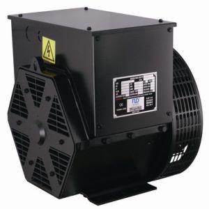 20kw gerador diesel do alternador trifásico sem escovas síncrono (FLD162G)