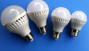 12W de alta potência da Lâmpada Lâmpada LED