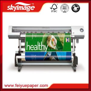 디지털 인쇄를 위한 최신 판매 Roland RS640 Eco 용매 인쇄 기계 (초침)