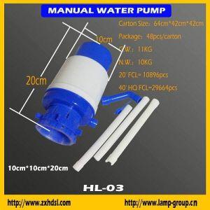5 Gallon Drinking Water Pump (HL-03)