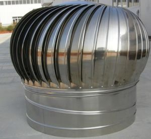 Крыша Turbo вентиляторы для склада