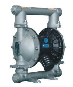 Pompa a diaframma pneumatica Rd40 (ss)