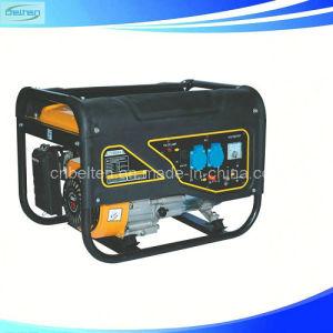 5.5HP Generador generador de gasolina con precios