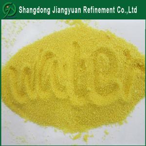 Het Chloride van het Poly-aluminium van het Stollingsmiddel van de fabriek voor Industrie van /Textile van de Behandeling van het Water Chemische/Chemische