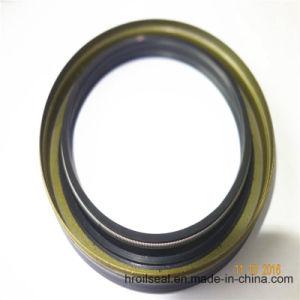 Résistance Abbrasion joint d'huile de silicone