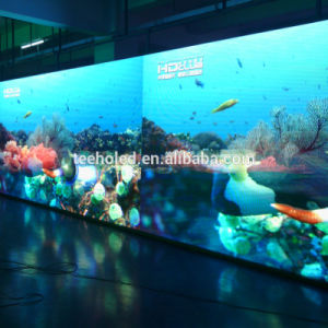 P2.5 Indoor Affichage LED vidéo haute définition