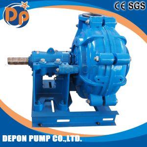 Haute qualité de la pompe centrifuge de Boue Minérale horizontal