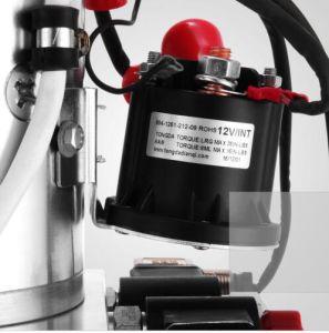 Hydraulische pomp 12v voor aanhangwagen