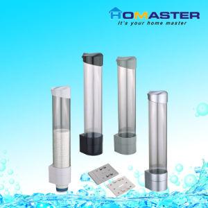 Recipiente de plástico dispensador de dispensador de água (CH-1)