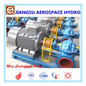 Hts200-70/Mini-bomba de água centrífuga com impulsor