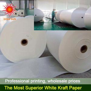 100% finos não revestidos de papel de impressão