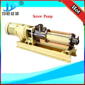 elektrische progressive Pumpen-Stator-Schrauben-Pumpe der Kammer-220V/380V