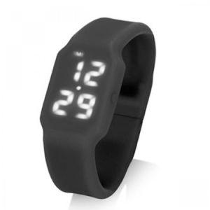 シリコーンのブレスレットLEDの腕時計4GB USBの棒のフラッシュ・メモリ駆動機構