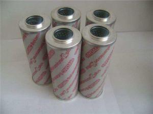 El aceite hidráulico de sustitución del filtro de limpieza del filtro Hydac 2600r010mn4hc