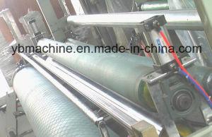 Máquina de sopro de Filme Co-Extrusion Multi-Layer