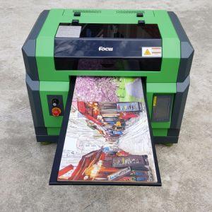 Größe A3 Murphy-Strahl UVdrucker mit einer Durchlauf-Druckersoftware