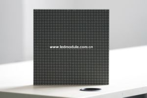 Módulo LED de color para interiores/pantalla de LED Board (P5mm)