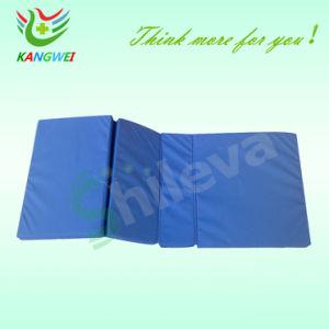 El aire médico Anti-Bedsore cama de hospital colchón de aire Slv-E4012