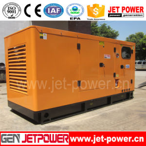 Super Silent 250kVA 200kw Ricardo moteur Diesel Power Generation