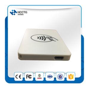 自由なSdk移動式POS USB NFC Bluetoothのカード読取り装置著者(HX8-22)