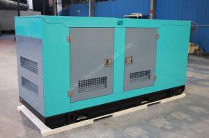 400kw/500kVA gerador diesel super silencioso com Motor Cummins (GF3-500C)