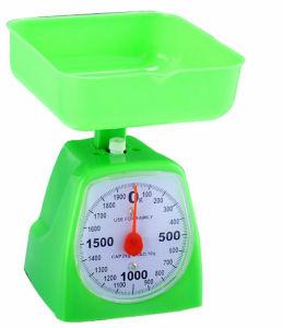 Plastikküche-Schuppe des mechanischen Sprung-10kg