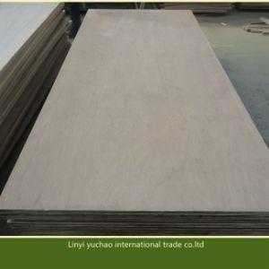 Fsc-Bescheinigungs-Handelsfurnierholz für Möbel