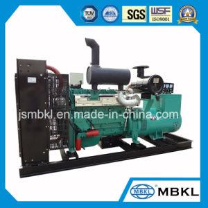 gruppo elettrogeno diesel 400kw/500kVA alimentato da Wechai Engine/alta qualità