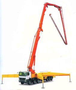 53m LKW eingehangene konkrete Hydraulikpumpe