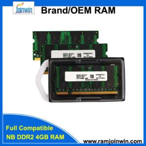Без нее 256 МБ*8 комплекта оперативной памяти DDR2 4 ГБ для мобильных ПК