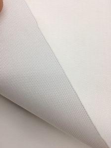 Полипропиленовая длинный и короткий материал фильтра тканью
