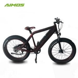 Motor sin escobillas Hub trasero bicicleta eléctrica 48V 1000W 8fun Motor