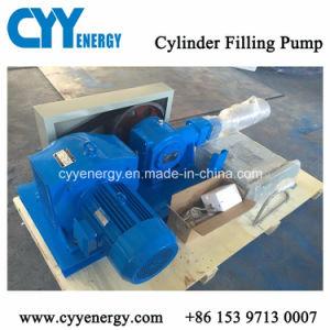 Cyy 에너지 상표 저온 장비 실린더 채우는 펌프