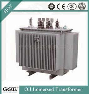 -10 kv 35kv Trifásico de Energia especial de distribuição eléctrica do transformador de voltagem