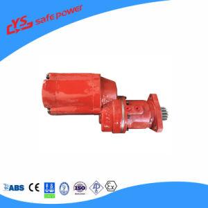Acionador de partida Diesel pneumático do gerador do motor Diesel de motor de ar do tamanho pequeno quente da venda