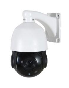 2MP Camera van de Koepel van de Snelheid PTZ van Ahd de Mini Auto Volgende