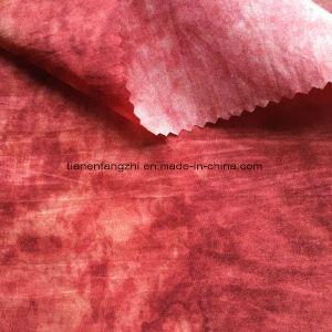 Novo Produto 70d Ruga tecido de nylon para o revestimento de impressão