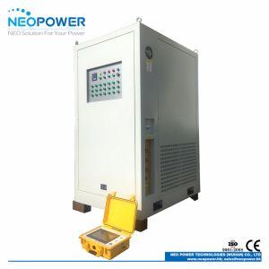 500квт генератора ПРОВЕРКА ИБП искусственной нагрузки