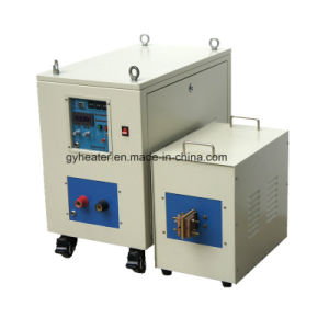 販売のための高周波産業誘導電気加熱炉
