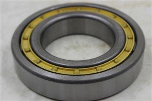 Los proveedores de fábrica de alta calidad de rodamiento de rodillos cilíndricos NJ1006