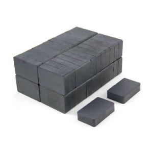 Высокое качество мощный Y25 ферритовый магнит