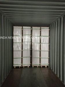 Mousse en PVC blanc Board, feuille de plastique PVC, feuilles de mousse de polyuréthane haute densité
