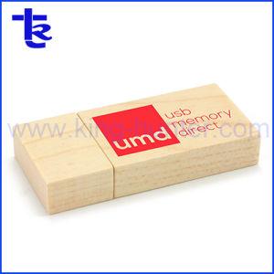 方法木USBのフラッシュ駆動機構木USBの棒OEMのタケ