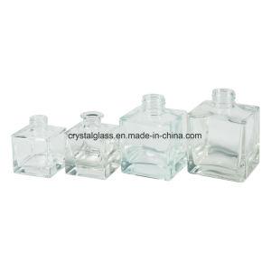 Rattan-Diffuser- (Zerstäuber)glasflasche